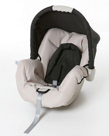 Bebe Conforto Piccolina - Preto - Galzerano