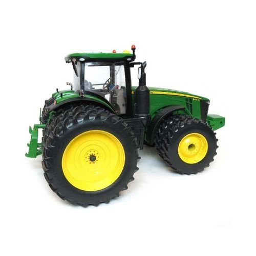 Miniatura Trator 1/64 8400R John Deere (+3 anos) - Peg-Pérego