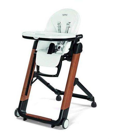 Cadeira de Alimentação Siesta Ambiance (até 15 kg) - Brown - Peg-Pérego