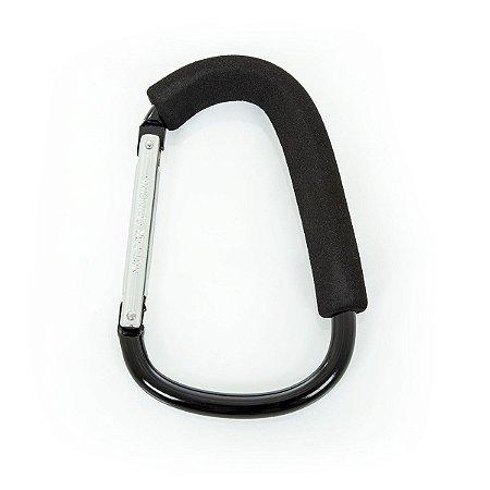 Gancho Multiuso Grande - Black - Safety 1st