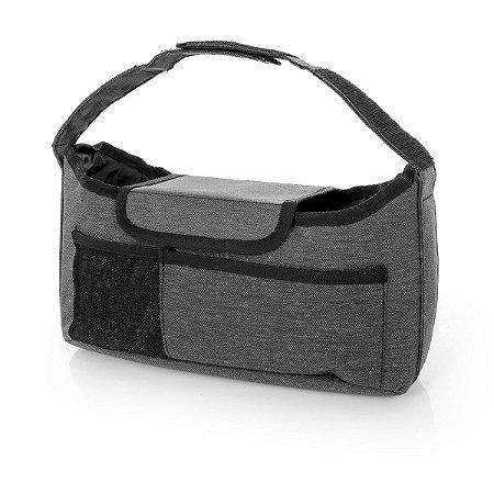 Bolsa Organizadora para Carrinhos - Grey - Safety 1st