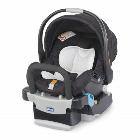 Bebê Conforto Key Fit com Base (até 13 kg) - Night - Chicco
