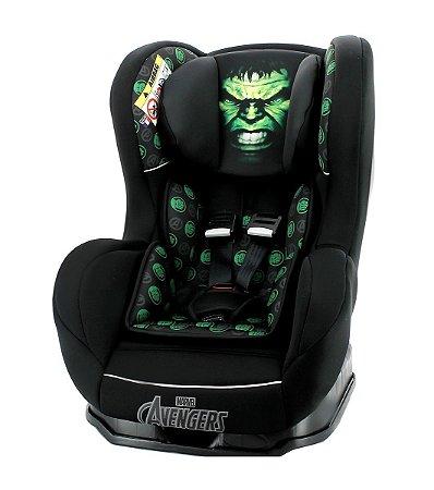Cadeira para Auto Primo 25kg Hulk - Marvel