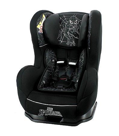 Cadeira para Auto Primo 25kg Homem Aranha - Marvel