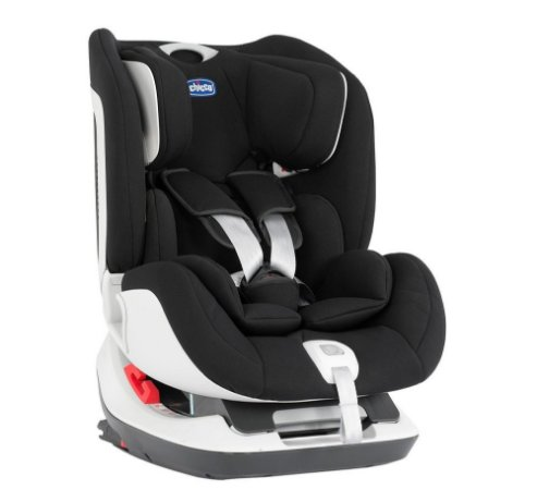 Cadeira Para Auto Seat Up 012 - Jet Black - Chicco