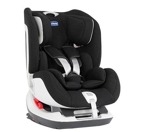 Cadeira para Auto Seat Up 012 (até 25 kg) - Jet Black - Chicco