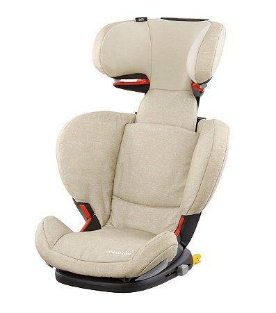 Cadeira para Auto Rodifix AirProtect (até 36 kg) - Nomad Sand - Maxi.Cosi