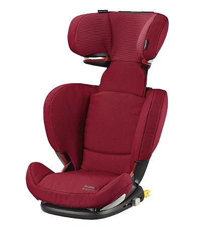 Cadeira para Auto Rodifix AirProtect (até 36 kg) - Robin Red - Maxi.Cosi