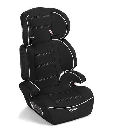 Cadeira para Auto Speed (até 36 kg) - Preto - Voyage
