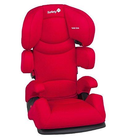 Cadeira para Auto Evolu-Safe Red 15 a 36kg - Safety 1St