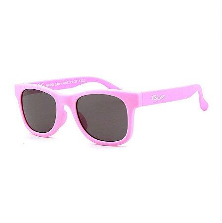 Óculos de Sol Infantil Rosa Claro 24m+ Chicco
