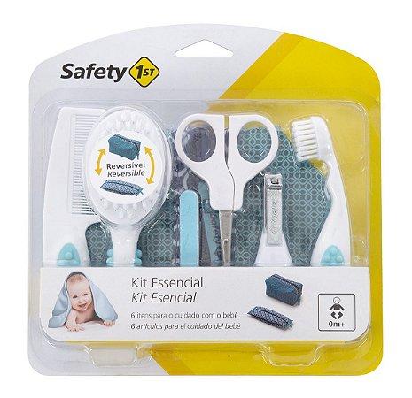 Kit Essencial de Cuidados para Bebê - Safety 1st