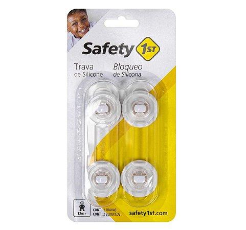 Trava de Silicone - Safety 1st