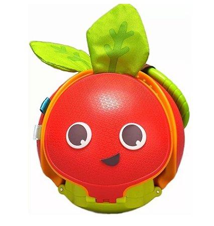 Brinquedo de Atividades Brinque e Explore Maça (+6M) - Tiny Love