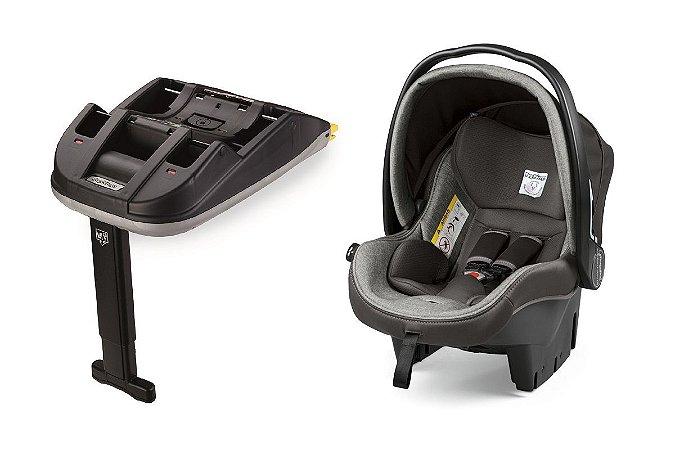 Bebe Conforto Primo Viaggio SL com Base Isofix (até 13 kg) - Atmosphere - Peg-Pérego