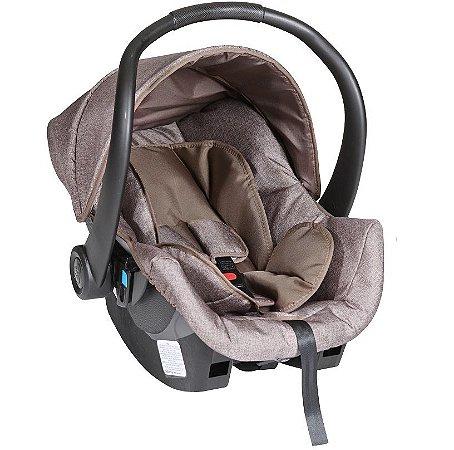 Bebê Conforto Cocoon (até 13 kg) - Cappuccino - Galzerano
