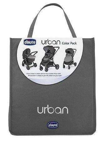 Color Pack Anthracite acessório para carrinho Urban - Chicco