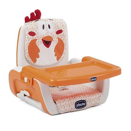 Assento Elevatório para Alimentação Mode (até 15 kg) - Fancy Chicken - Chicco