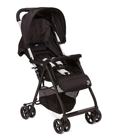 Carrinho de Bebê Ohlalà (até 15 kg) - Black Night - Chicco