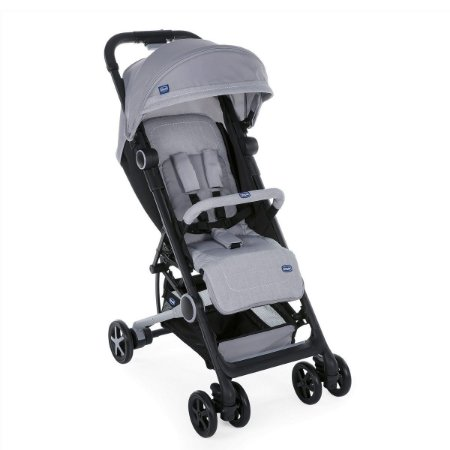 Carrinho De Bebê Miinimo 2 - Pearl - Chicco