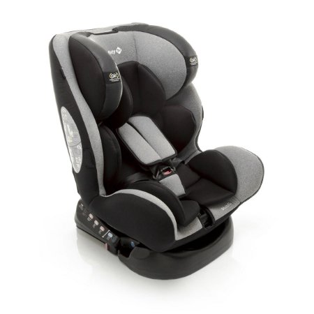Cadeira para Auto Multifix (até 36 kg) - Grey Urban - Safety 1st
