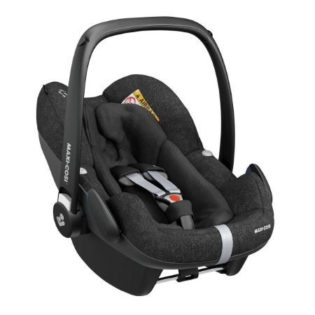 Bebê Conforto Pebble Plus Nomad Black Max Cosi