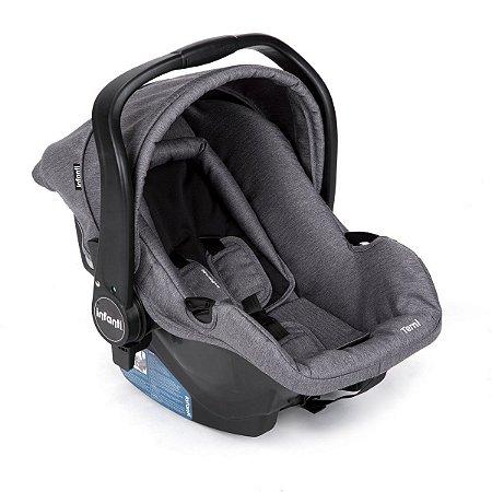 Bebê Conforto Terni De 0 Até 13 Kg - Grey Classic - Infanti
