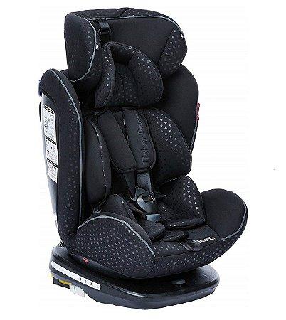 Cadeira para Auto Easy 360 Fix (até 36 kg) - Preto - Fisher Price