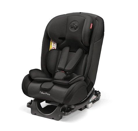 Cadeira All-Stages Fix Até 36 Kg Preto Fisher Price
