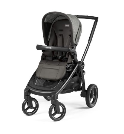 Carrinho de Bebê Team Stroller (até 15 kg) - Atmosphere - Peg-Pérego