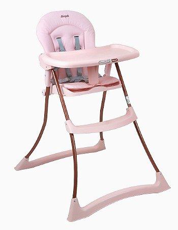 Cadeira de Alimentação Bon Appetit Xl (até 15 kg) - Mon Amour - Burigotto