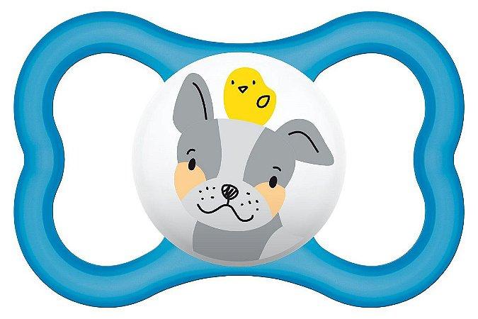 Chupeta Air (6+ meses) Azul - MAM