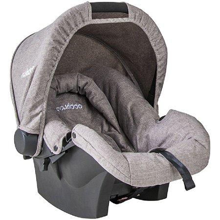 Bebê Conforto Nest Melange para Carrinho Zap (até 13 kg) - Cappuccino - Kiddo