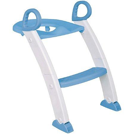 Escadinha Step By Step (até 23 kg) - Azul - Kiddo