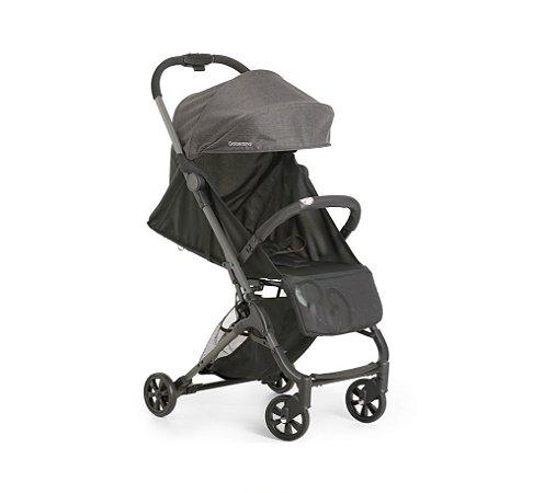 Carrinho de Bebê Duolee (até 15 kg) - Preto - Galzerano