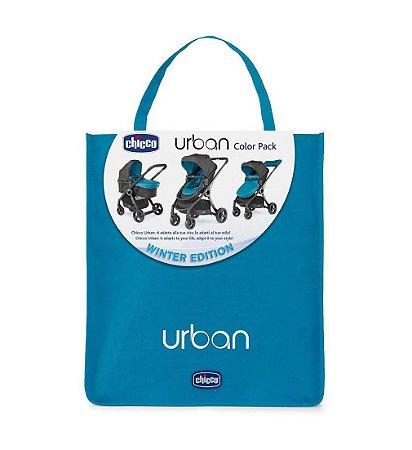 Color Pack Power Blue acessório para carrinho Urban - Chicco