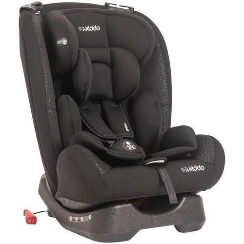 Cadeira para Auto - Grow Preto 0 a 36 Kg - Kiddo