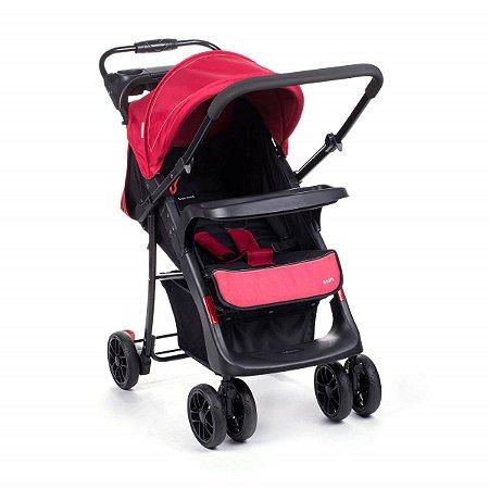 Carrinho de Bebê Shift Cherry - Infanti