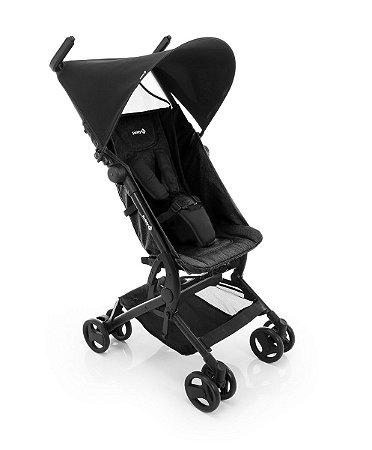 Carrinho de Bebê Micro (até 15 kg) - Black Denim - Safety 1st