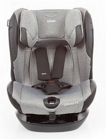 Cadeira para Auto Ottima FX Grey Brave  - Infanti