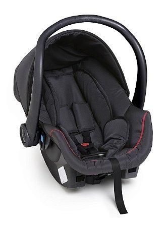 Bebê Conforto Cocoon - Preto Vinho - Galzerano