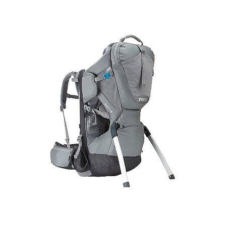 Mochila Sapling Child Carrier (até 22 kg) - Cinza e Preto - Thule