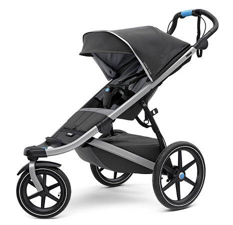 Carrinho de Bebê Urban Glide 2 (até 15 kg) - Dark Shadow - Thule
