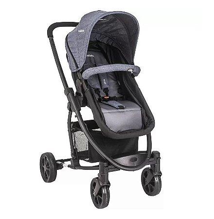 Carrinho de Bebê Prima Azul - Kiddo