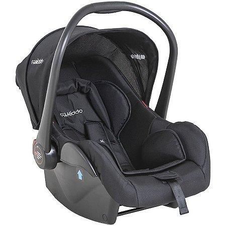 Bebê Conforto Casulo Click para Carrinho Eclipse (até 13 kg) - Kiddo