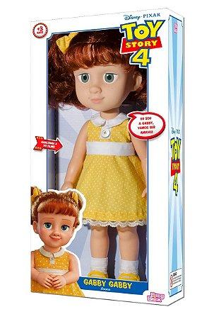Boneca Gabby Gabby Toy Story 4 Grande - Baby Brink