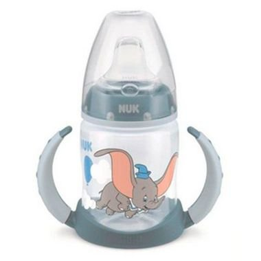 Copo de Treinamento First Choice 150ml (+6M) - Dumbo - Disney - NUK