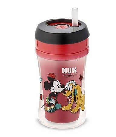 Copo Fun 270ml (+18M) - Mickey - Disney by Britto - NUK