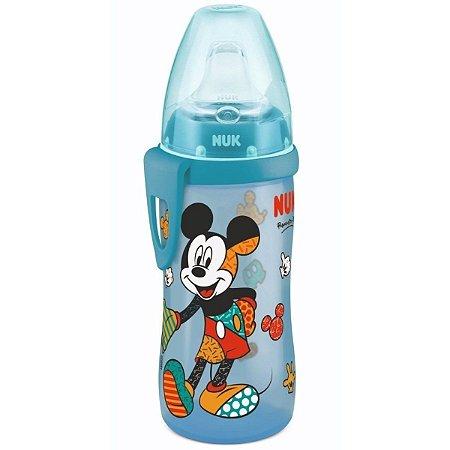 Copo de Treinamento 300ml (+12M) - Mickey - Disney by Britto - NUK