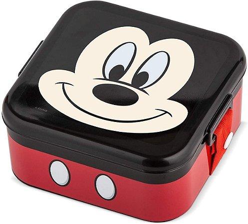 Pote com Trava (+12M) - Mickey - Lillo